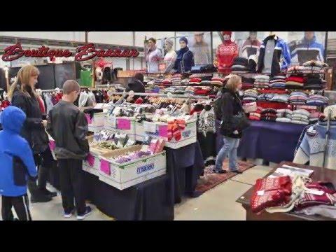 Boutique Bazaar 2016