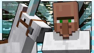 Repeat youtube video TRAYAURUS AND THE UNICORN | Minecraft