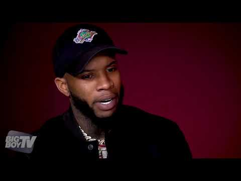 Eric Bellinger and Tory Lanez - What Happened???