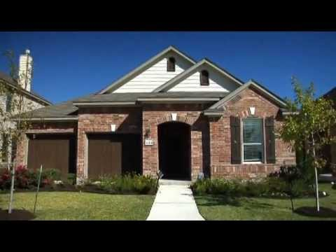 lakes at northtown by kb home new homes in pflugerville youtube