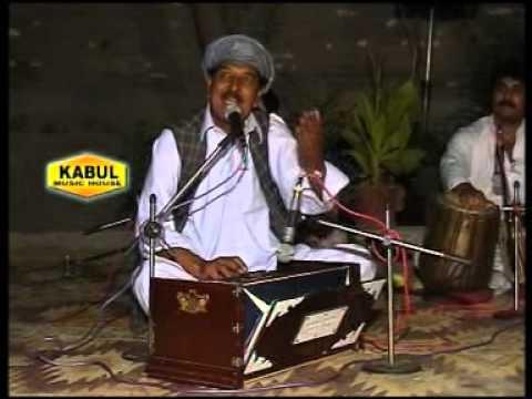 Gul Mohammad Gulo - Mast song 2013
