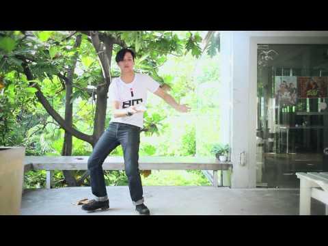 i am special : ฟาร์ม - รับคำท้าดวลเต้นเพลง Very สบาย #stepverysabai