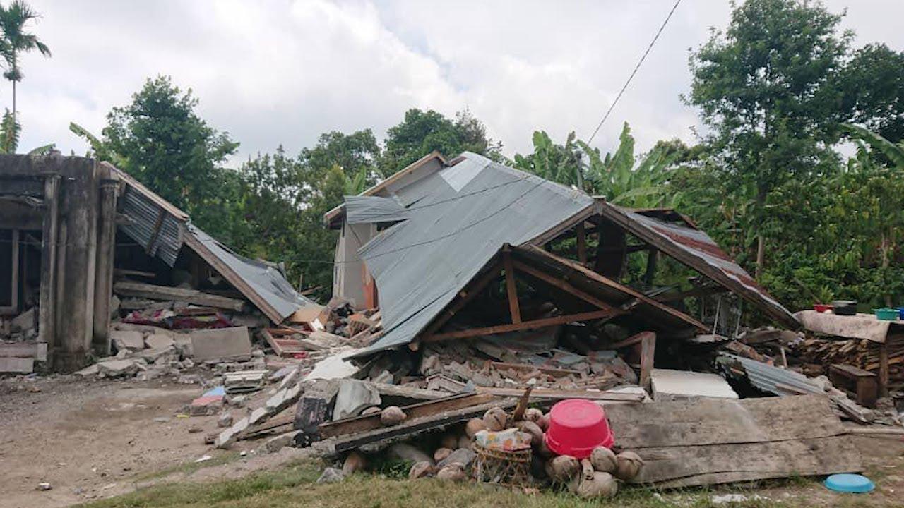 Malaysian tourist killed in Lombok earthquake, says survivor