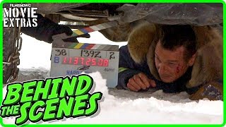 COLD PURSUIT (2019) | Behind the Scenes of Liam Neeson Revenge Movie