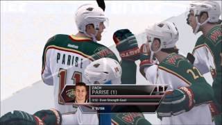 Video Review: NHL 13 (XBox 360)
