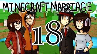 "Minecraft Marriage! Season 2 - Episode 18: ""ULTERIOR MOTIVES?"""