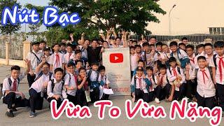 Mở Nút Bạc To Nhất Việt Nam Cùng 500 Anh Em ( open the biggest silver button box in Vietnam )