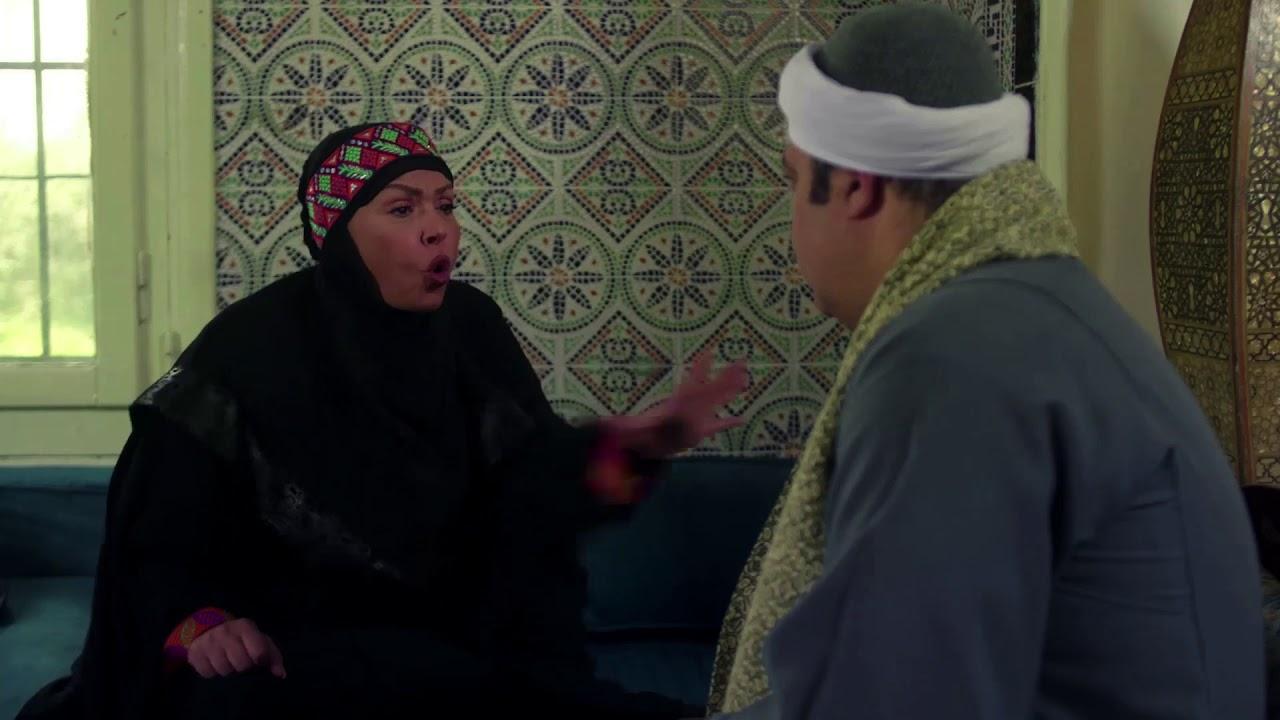 مسلسل البيت الكبير l كريمة هتعمل ايه بعد ما عرفت انى عبد الحكيم هيجوز مروان لزينب ؟