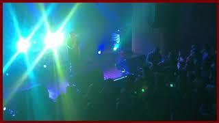 Token presents The Between Somewhere Tour Atlanta Song 7th Day