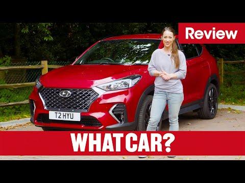 2020 Hyundai Tucson Review –Nissan Qashqai Rival Tested | What Car?