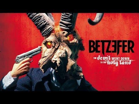 Betzefer - Cash