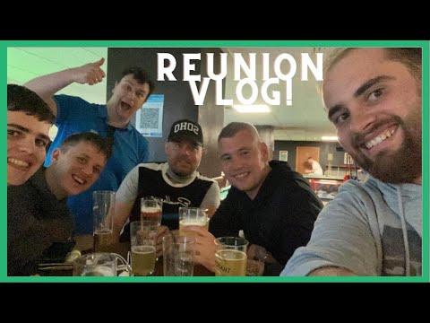 NFTV Reunion Vlog!