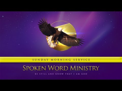 Sunday Song Service - 4 June 2017