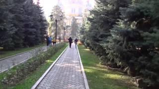 видео Достопримечательности Алма-Аты. Что посмотреть в Алма-Ате?