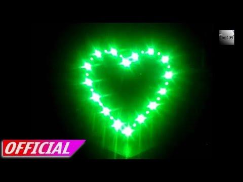 ★ LED TRÁI TIM ĐƠN (HIỆU ỨNG ĐẸP)
