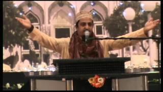Raashid Kazi - Waris Paak Urs 2015 - Manqabath