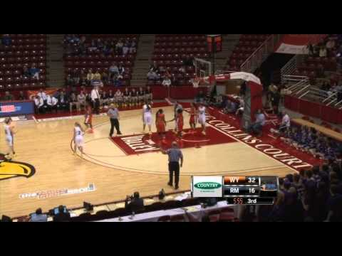 2014 IHSA Girls Basketball Class 4A Championship Game: Chicago (Whitney Young) vs. Rolling Meadows