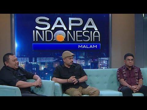 Siapa Pasangan Jokowi di Pilpers 2019? - YouTube