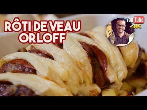 recette-plat-|-le-rôti-de-veau-orloff