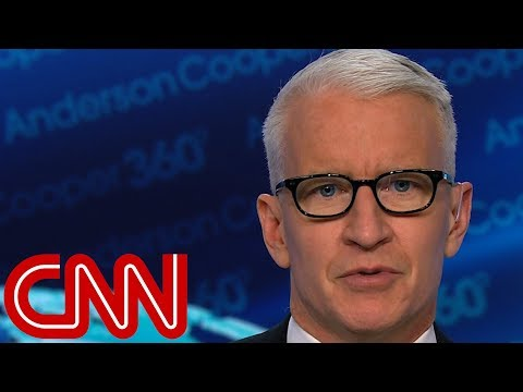 Cooper on shutdown: Trump said he'd take the heat. He hasn't Mp3