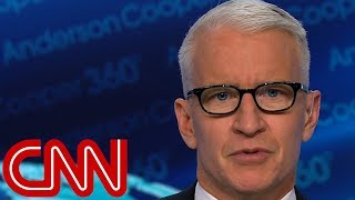 Cooper on shutdown: Trump said he'd take the heat. He hasn't