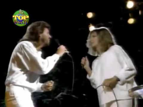 Guilty(Barbra Streisand feat Bee Gees)TM DVD