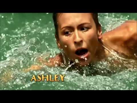 Hottest Female Survivor from each Season Fan Intro