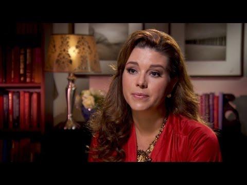 Former Miss Universe Alicia Machado: Donald Trump Called Me 'Miss Piggy'
