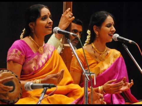 Samaja vara gamana- సామజ వర గమన-hindolam-adi-Tyagaraja by Ranjani Gayatri