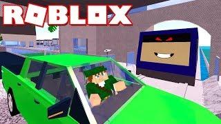 QUEBREI UM CARRO MUITO CARO NO ROBLOX!! (Roblox car frantoi 2)