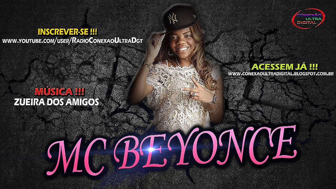 MC BEYONCE MC MUSICAS E MAGRINHO DE BAIXAR