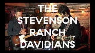 The Stevenson Ranch Davidans - Basemen Recordings (Full Session)