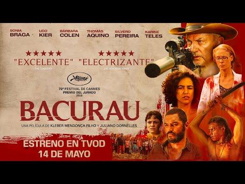 BACURAU - Tráiler oficial español