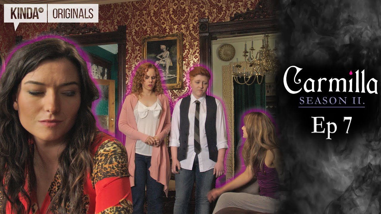Carmilla Season 2 Episode 7