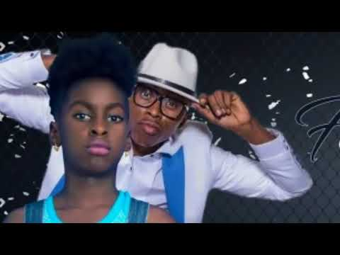 MARIE FAC x ANST CRAZY | Namoungny Faré  | 🇬🇳Official Music 2018 | By Dj IKK