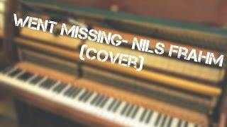Went Missing von Nils Frahm - laut.de - Song