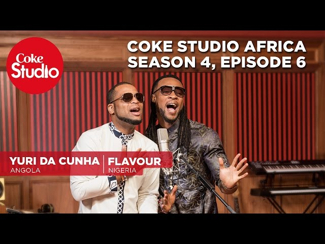 Coke Studio Africa - Season 4 Episode 6