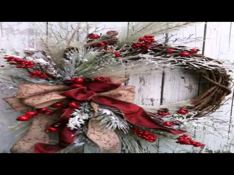 Do It Yourself Christmas Wreath Ideas Diy Baby Room Decor Ideas