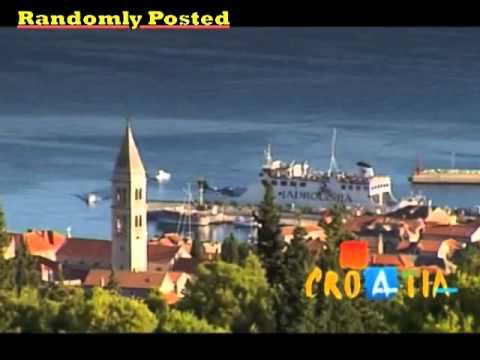 Croatia-The Mediterranean Lifestyle