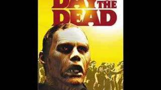 Day of the Dead OST - The Dead Walk
