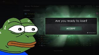 Afraid to Play Dota? | Learn to Control Your Fear of RANKING UP