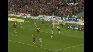 Lens - OGC Nice (2006-2007)