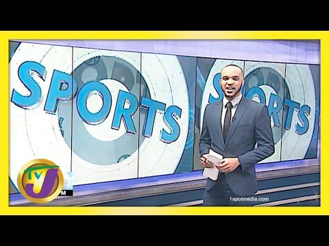 Jamaican Sports Headlines | TVJ Sports