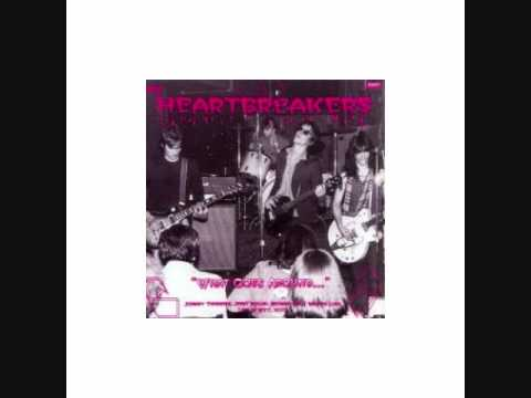 Johnny Thunders+The Heartbreakers-Flight