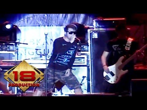 Five Minutes - Takkan Rela (Live Konser Banjarnegara Jateng 28 Agustus 2013)