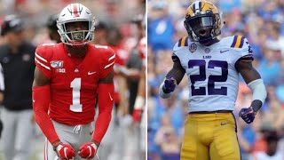 All Top 5 2020 Cornerbacks Are Difficult To Rank... It's Still Too Early!!!