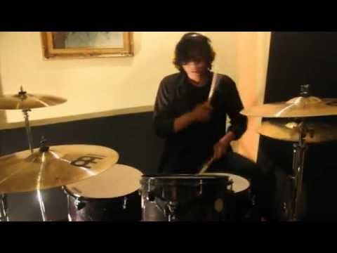 AKB48 - Heavy Rotation - Drum Cover