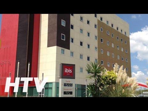Hotel Ibis Aguascalientes Norte