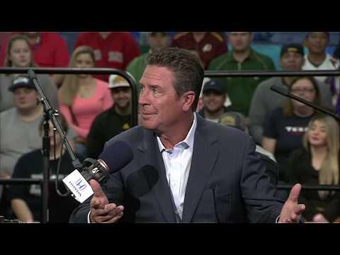 Pro Football Hall of Famer Dan Marino Talks SB51, Ace Ventura & More - 2/1/17
