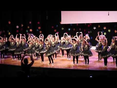Kavaklı Anaokulu 23 Nisan Bale Gösterisi